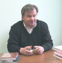 Александр Николаевич Данилов. Александр Николаевич Данилов