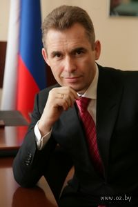 Павел Алексеевич Астахов - фото, картинка