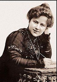 Татьяна Л. Щепкина-Куперник