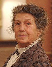 Юлия Николаевна Вознесенская - фото, картинка