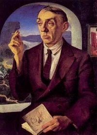 Николай Радлов