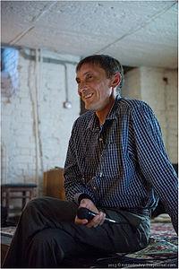 Игорь Шпиленок - фото, картинка