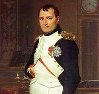 Бонапарт Наполеон - фото, картинка