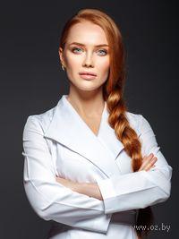 Ольга Белоконь