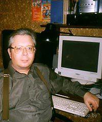 Михаил Бабкин. Михаил Бабкин