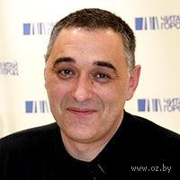 Эдуард Анатольевич Овечкин