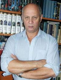 Василий Васильевич Головачев. Василий Васильевич Головачев