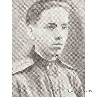 Александр Шибаев. Александр Шибаев