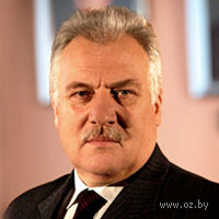 Николай Дмитриевич Лисов. Николай Дмитриевич Лисов