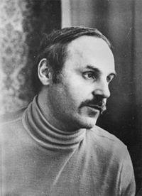 Константин Сергиенко. Константин Сергиенко