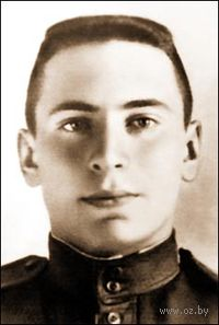 Владимир Богомолов. Владимир Богомолов