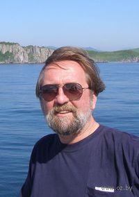 Евгений Анташкевич. Евгений Анташкевич