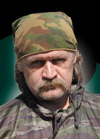 Сергей Самаров. Сергей Самаров