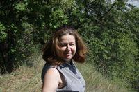 Ирина Владимировна Щеглова