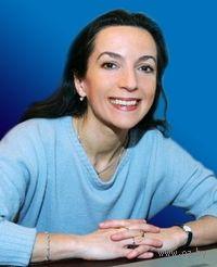 Полина Викторовна Дашкова