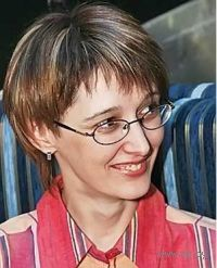 Ольга В. Колпакова