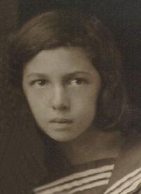 Нора Галь