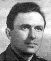 Вячеслав Владимирович Адамчик. Вячеслав Владимирович Адамчик
