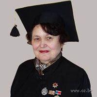 Тамара Андреевна Краснова