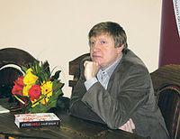 Андрей Волос. Андрей Волос