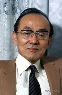 Сюсаку Эндо