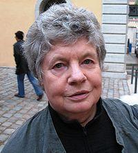 Антония Байетт
