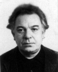 Вадим Коростылев. Вадим Коростылев
