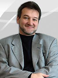 Владимир Петрович Бутромеев