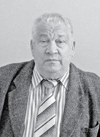 Владимир Васильевич Гниломёдов
