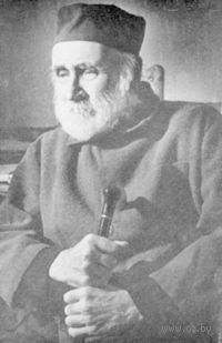 Иван Сергеевич Соколов-Микитов