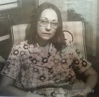 Галина Петровна Шалаева