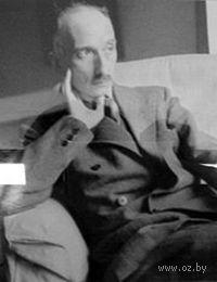 Франсуа Мориак - фото, картинка