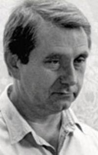 Валерий Лонской - фото, картинка