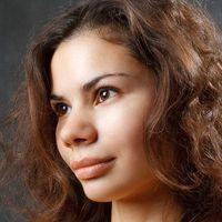 Елизавета Александрова-Зорина. Елизавета Александрова-Зорина