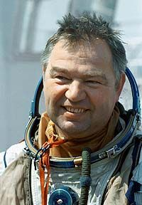 Георгий Михайлович Гречко - фото, картинка