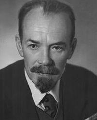 Сергей Алексеевич Баруздин