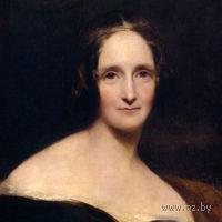 Мэри Шелли - фото, картинка