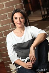 Анна Литвинова. Анна Литвинова