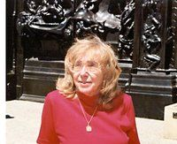 Нэнси Фармер - фото, картинка