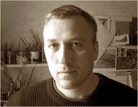 Антон Ломаев