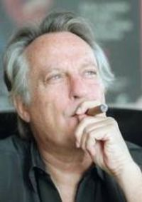 Альберто Васкес-Фигероа - фото, картинка