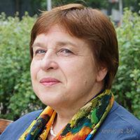 Евгения Георгиевна Перова. Евгения Георгиевна Перова