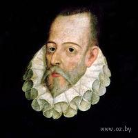 Мигель де Сервантес Сааведра. Мигель де Сервантес Сааведра