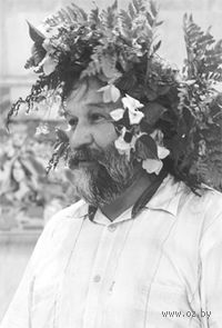 Фёдар Ястраб - фото, картинка