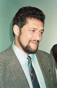 Тимур Максютов
