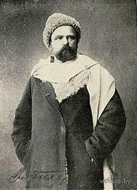 Владимир Алексеевич Гиляровский. Владимир Алексеевич Гиляровский