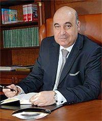 Чингиз А. Абдуллаев - фото, картинка