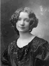 Герда Вегенер