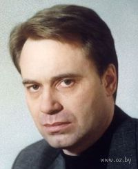 Валерий Рощин. Валерий Рощин