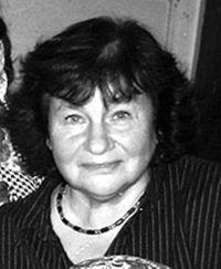Татьяна Бабушкина - фото, картинка